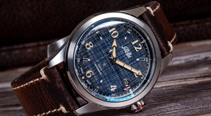 Stella Watches: Stoked For The Wind-Up Watch Fair