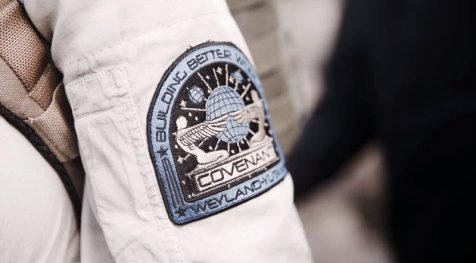 new patch for Alien: Covenant