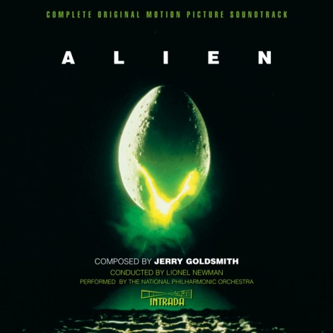 front cover of the soundtrack set