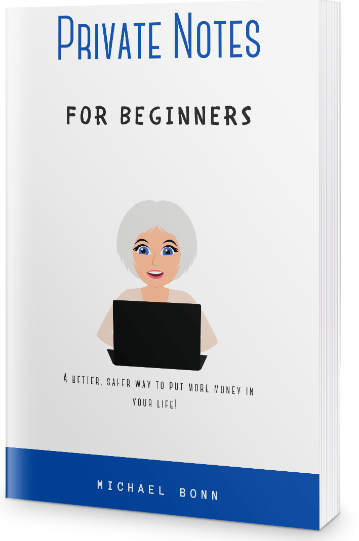 Download Book: Private Notes for Beginners