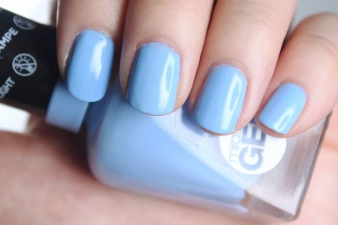 Removing Gel Nails At Home With Sugar Nail Polish How To