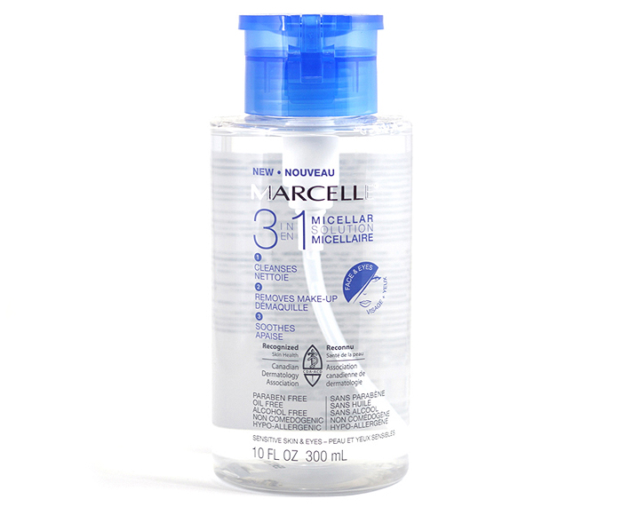 theNotice - Marcelle 3 in 1 Micellar Solution review ...