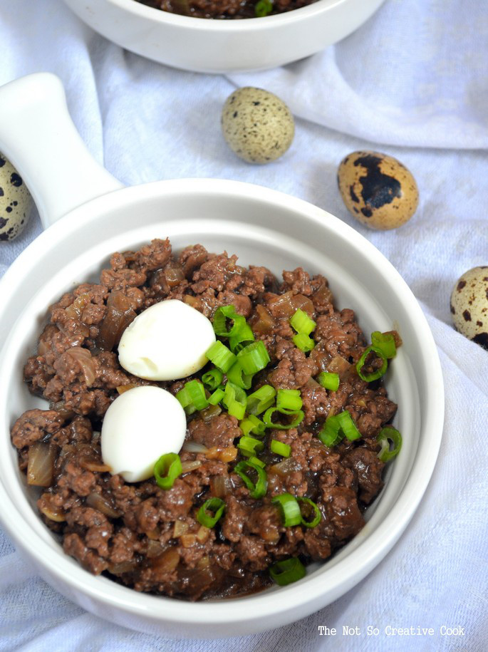 How To Make Ground Beef Not Greasy