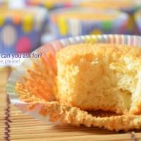 Fiesta Friday #10 | The Vanishing Chiffon Cupcakes