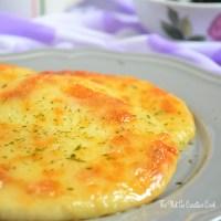 Cheese Manakish