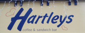 Hartley's Sign