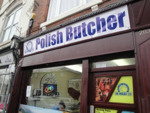Polish Butcher