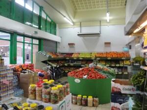 Murat veg section