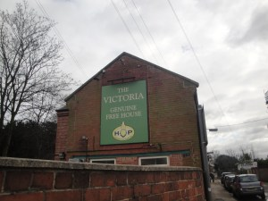 Victoria Inn in Beeston