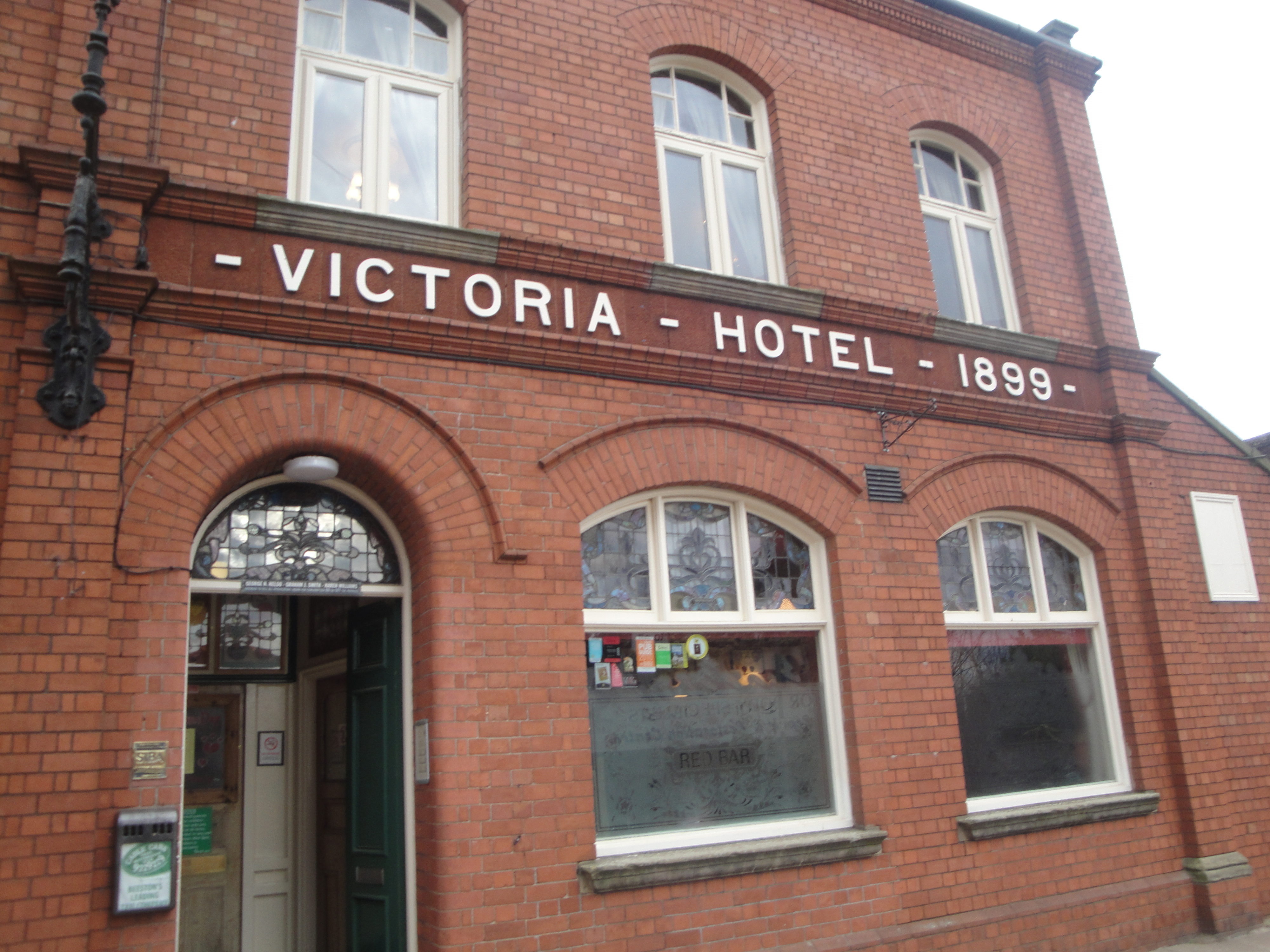 Victoria inn in beeston great beer a welcoming atmosphere and fantastic food the for Food bar beeston