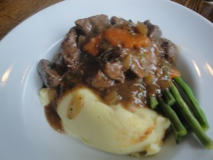 Slow Cooked Beef Stew Wilford Green