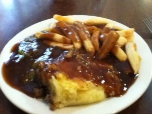 Cottage Pie Bulwell