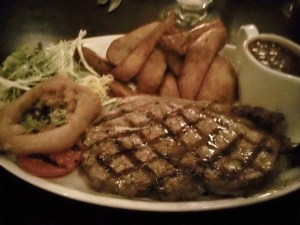 Soulville Steak