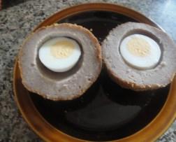 Hartland Scotch Egg