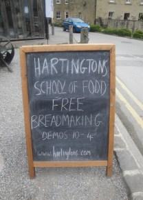Hartingtons School of Food