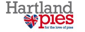 hartland pie logo