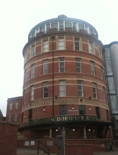The Roundhouse Nottingham