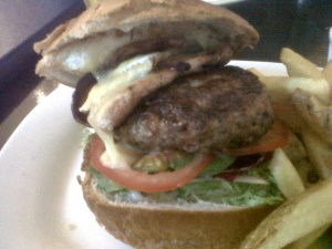 Triple B Burger