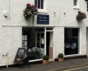 Village Cafe in Keyworth