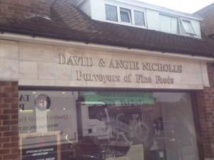 Nicholls Butcher and Deli