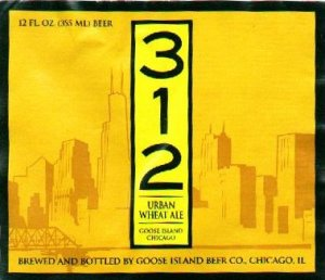 Chicago 312