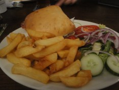 Fade Burger