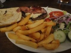 More Fade Burger