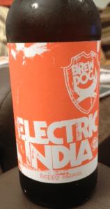 BrewDog Electric India