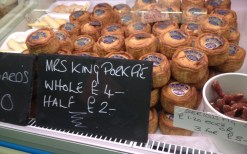 Mrs Kings Pies