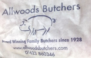 Allwoods Butchers Package