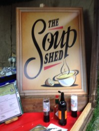 The Soup Shed