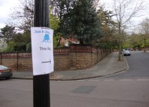 Signs to the Taste