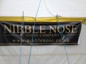 Nibble Nose Cheese Company