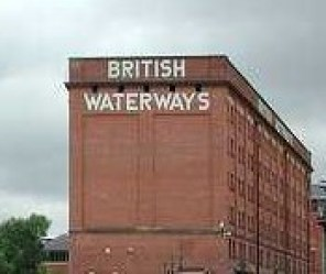 British Waterways Building
