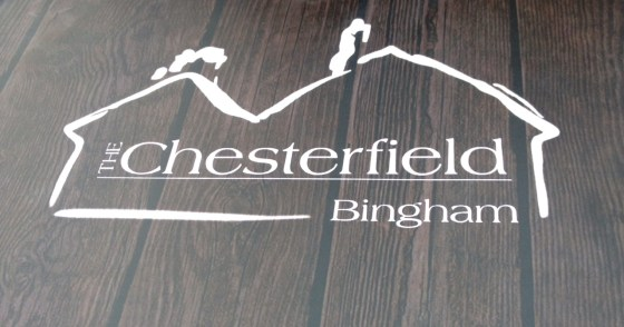 The Chesterfield Bingham
