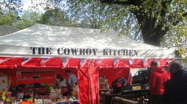 The Cowboy Kitchen