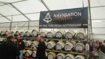 Navigation Brewery