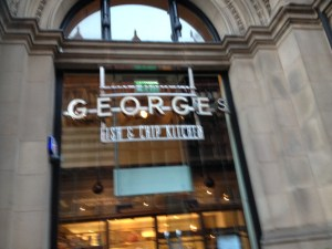 Georges Fish and Chip Kitchen