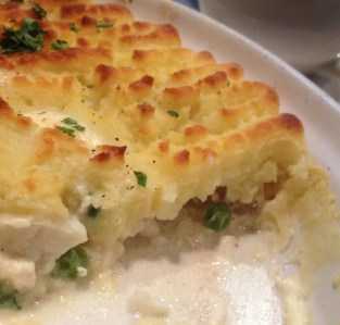 Bills Fish Pie