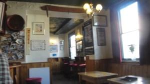 Inside the Linclonshire Poacher