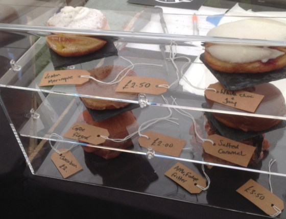 Phat Doughnut Trays