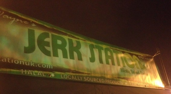 Jerk Station