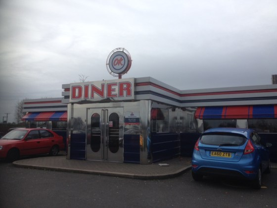 The A1 Diner