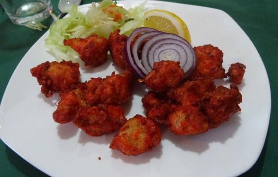 Chicken 65 at Cochin Fort