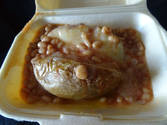 Jacket Potato from Wilord Garage