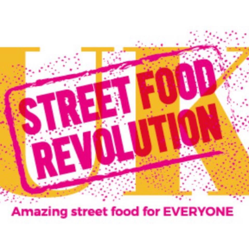Robbie S Street Food Revolution Nottingham
