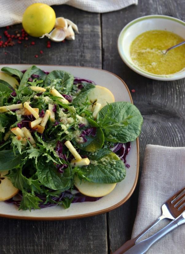 Digestive Salad