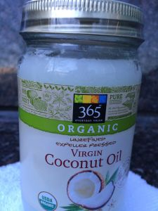 NE_365 Everyday Value Org Unrefined Coconut Oil