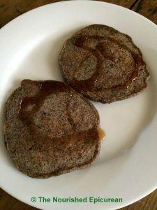 Buckwheat Pancakes3.022916