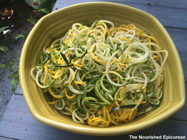 4-Zoodles_Raw on Porch